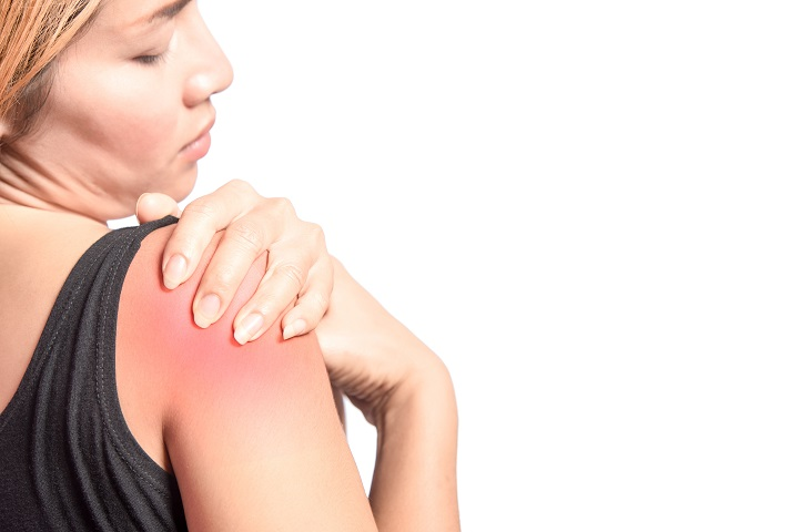 a vállízület fájdalomcsillapítása