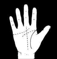 az ujjak ízületei fájnak, ha megpréselik
