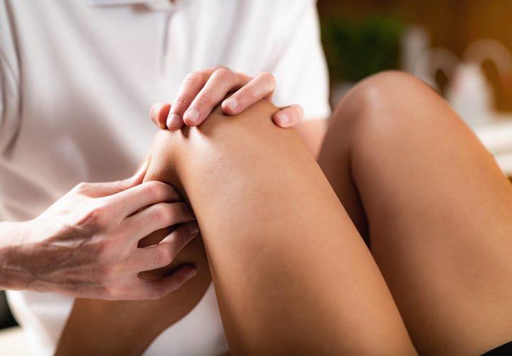 a láb interfalangeális ízületeinek ízületi gyulladása A bal láb duzzanata okozza
