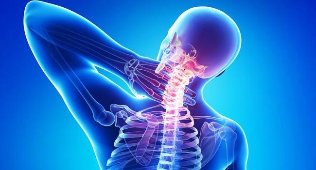 a nyaki osteochondrozis kezelésére szolgáló gyógyszerek komplexe)