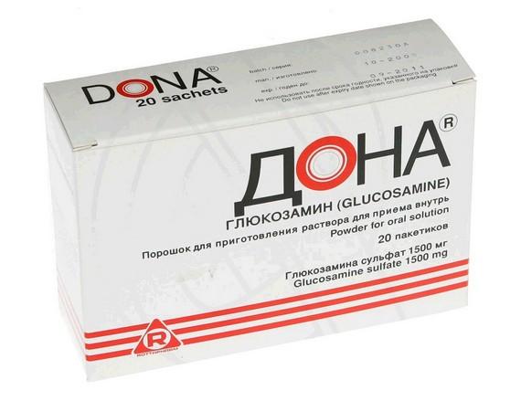 don ízületek gyógyszere ár