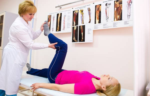 A csípőízület 2. fokozatának coxartrózisának tünetei és kezelése - Gombaféle