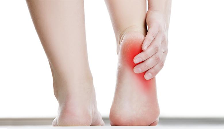 artrózis sarok tünetei és kezelése