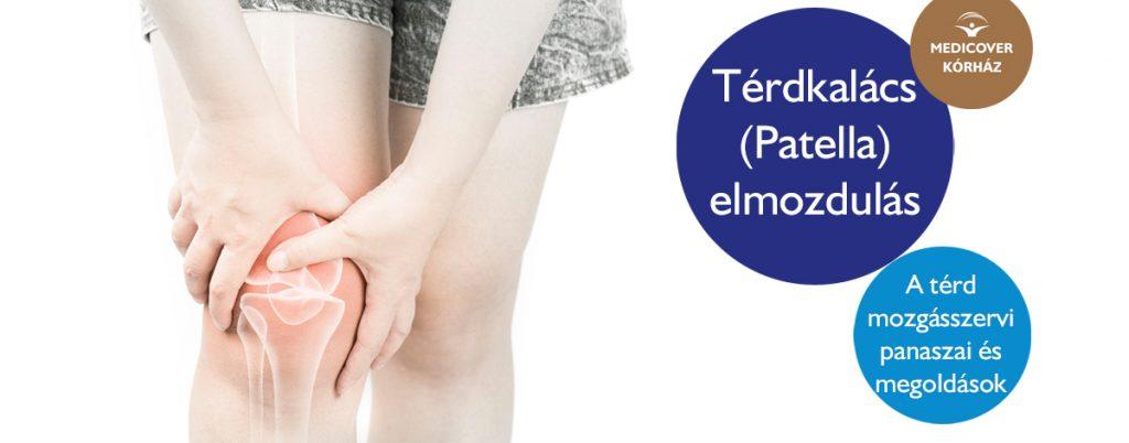 térd kezelési tünetek)