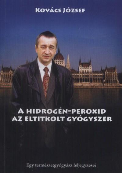 hidrogén-peroxid artrózis kezelés áttekintése)