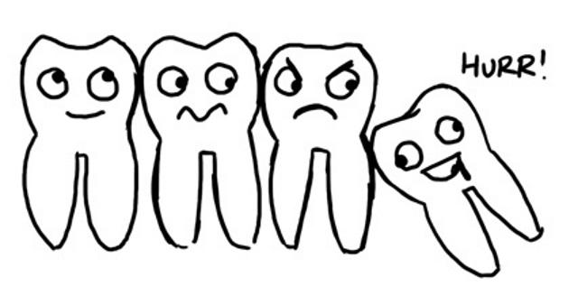 Hogyan kezeljük a foghúzás utáni fogfájást?