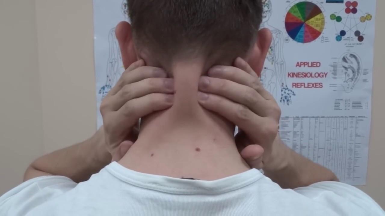 osteochondrosis neck treatment)