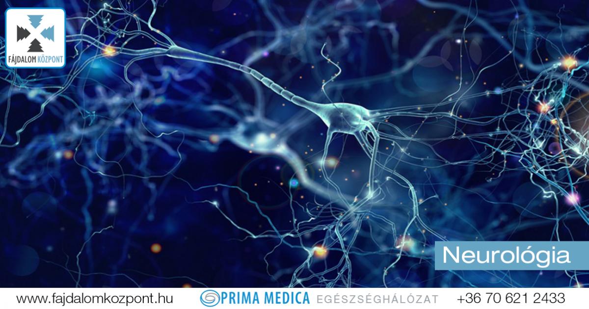 ízületi fájdalom neurológus)