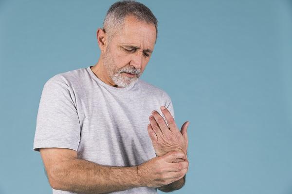 a térd fájdalmas fájdalma