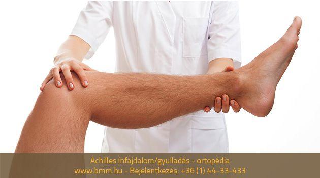 térd ligamentitisz tünetei és kezelése)