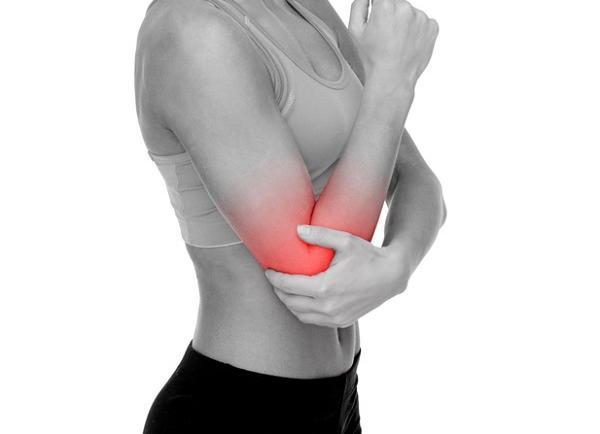 a kar és az ízületek fájdalma okoz