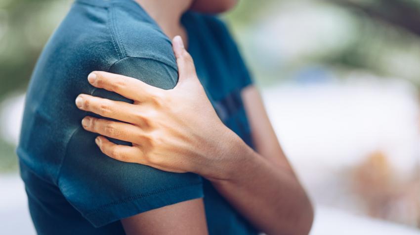Vállfájdalom - Tudástár
