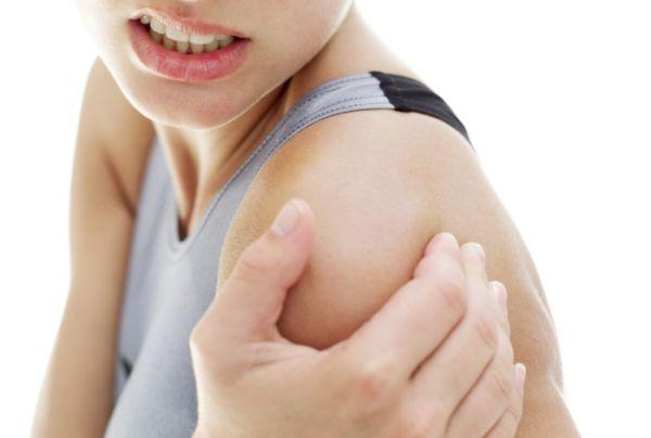 a vállízület kezelési tünetei
