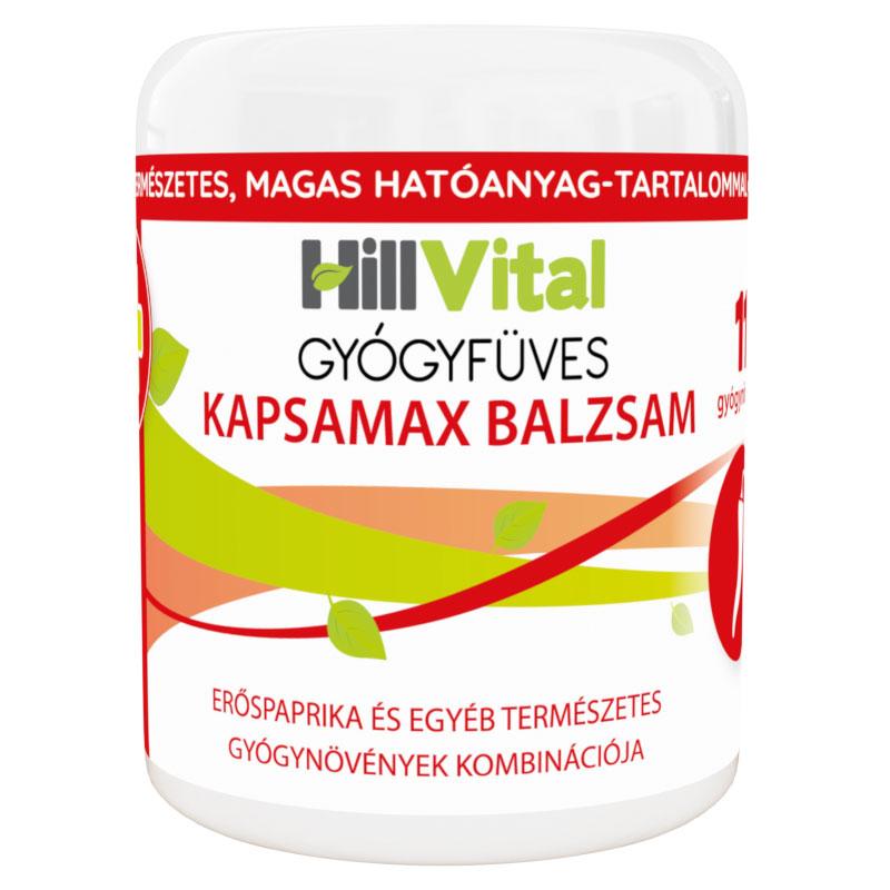 Akamuti Aromatic Comfrey balzsam az ízületekre és az izmokra, 50 ml - Ecco Verde Magyar