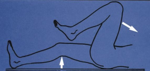 fájdalom a csípőízületben szülés után