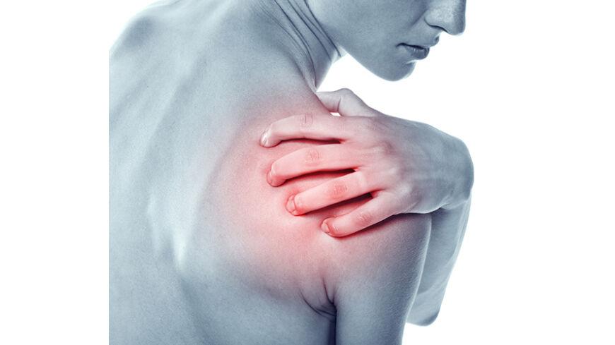 fájdalom a vállízület lágy szöveteiben)