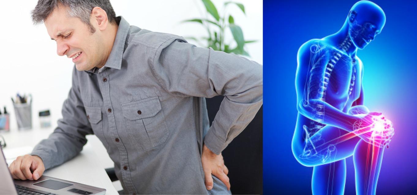 térdfájdalom véraláfutás után mutatóujj artritisz