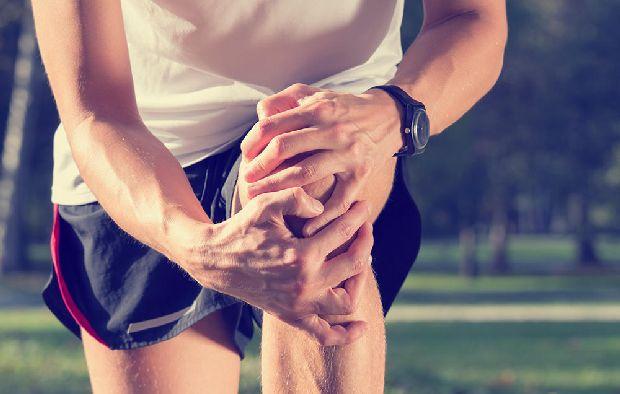 futás utáni térdfájás