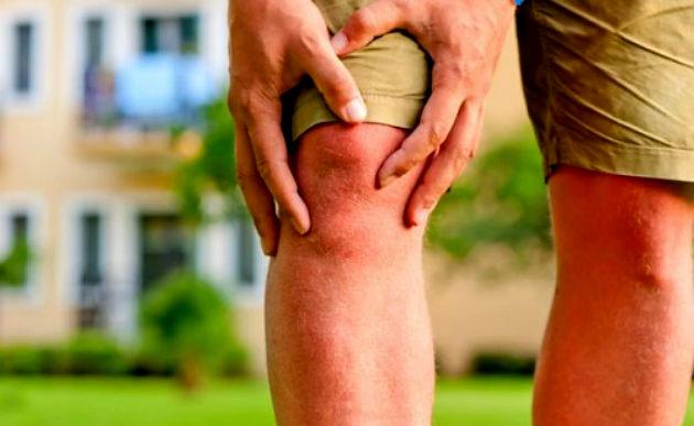 térd ligamentosis kezelés
