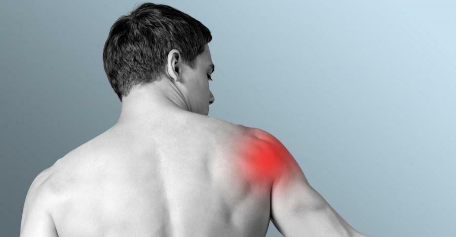 görcsök és vállfájdalom solidol az ízületek kezelésében
