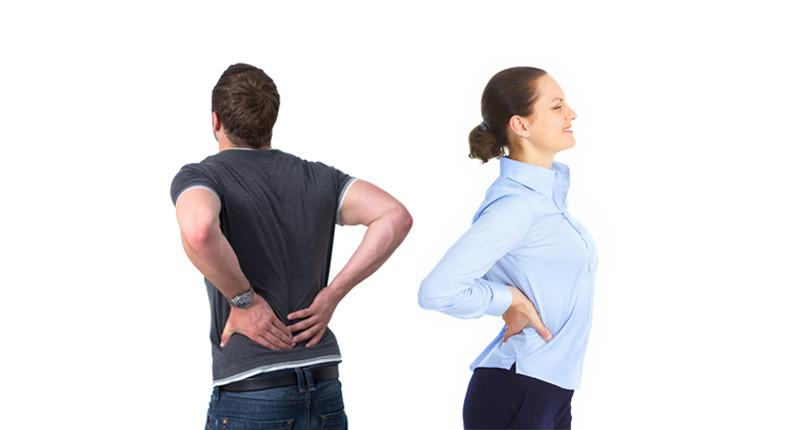 hogyan lehet enyhíteni a csípőfájdalom torna