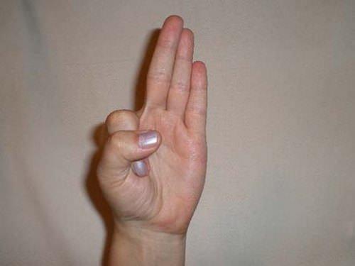 hogyan lehet kiküszöbölni az ujjak ízületi fájdalmait)
