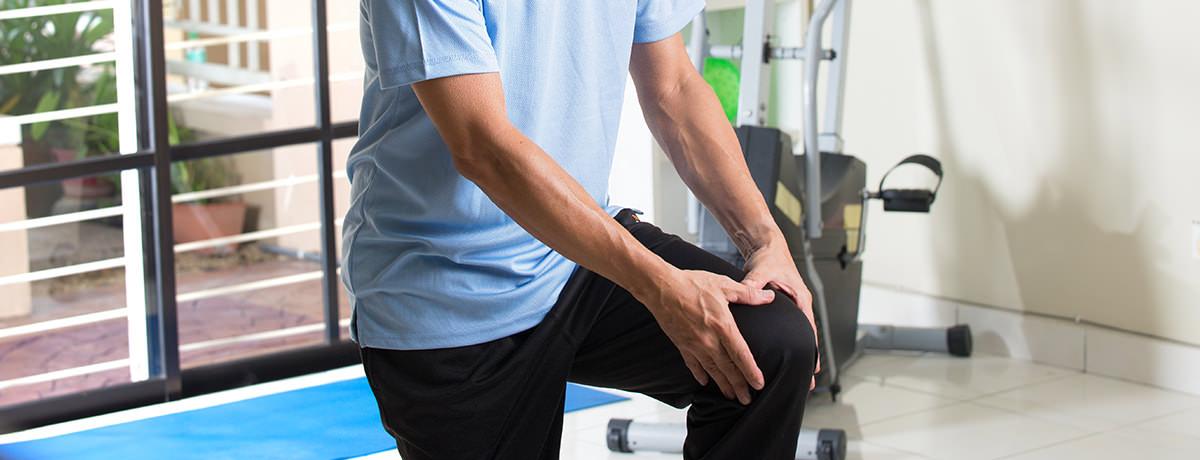 hogyan lehet megállítani az ízületek artrózisát)
