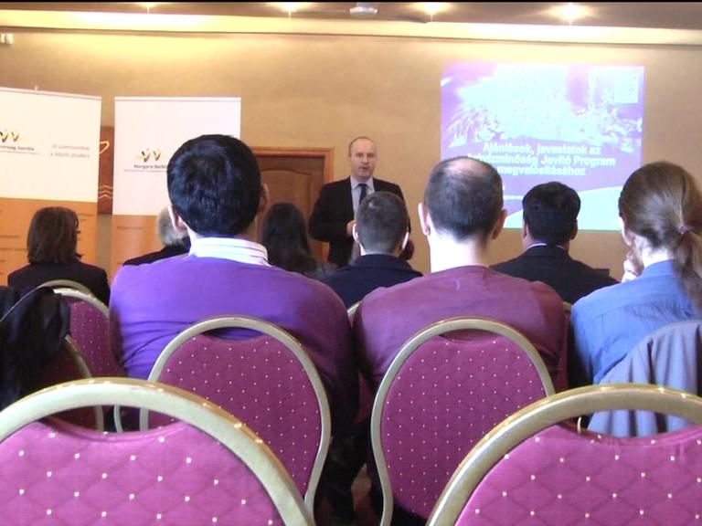 Bíró Csaba: Fontos, hogy közösen tudjuk megoldani a problémákat