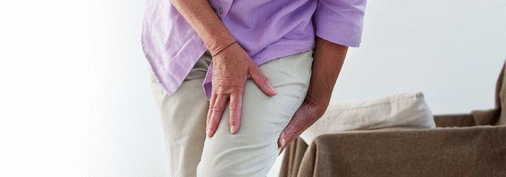 mi fáj a lábát a csípőízületekben, mi az