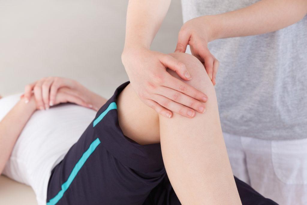 osztenil térd artrózisával