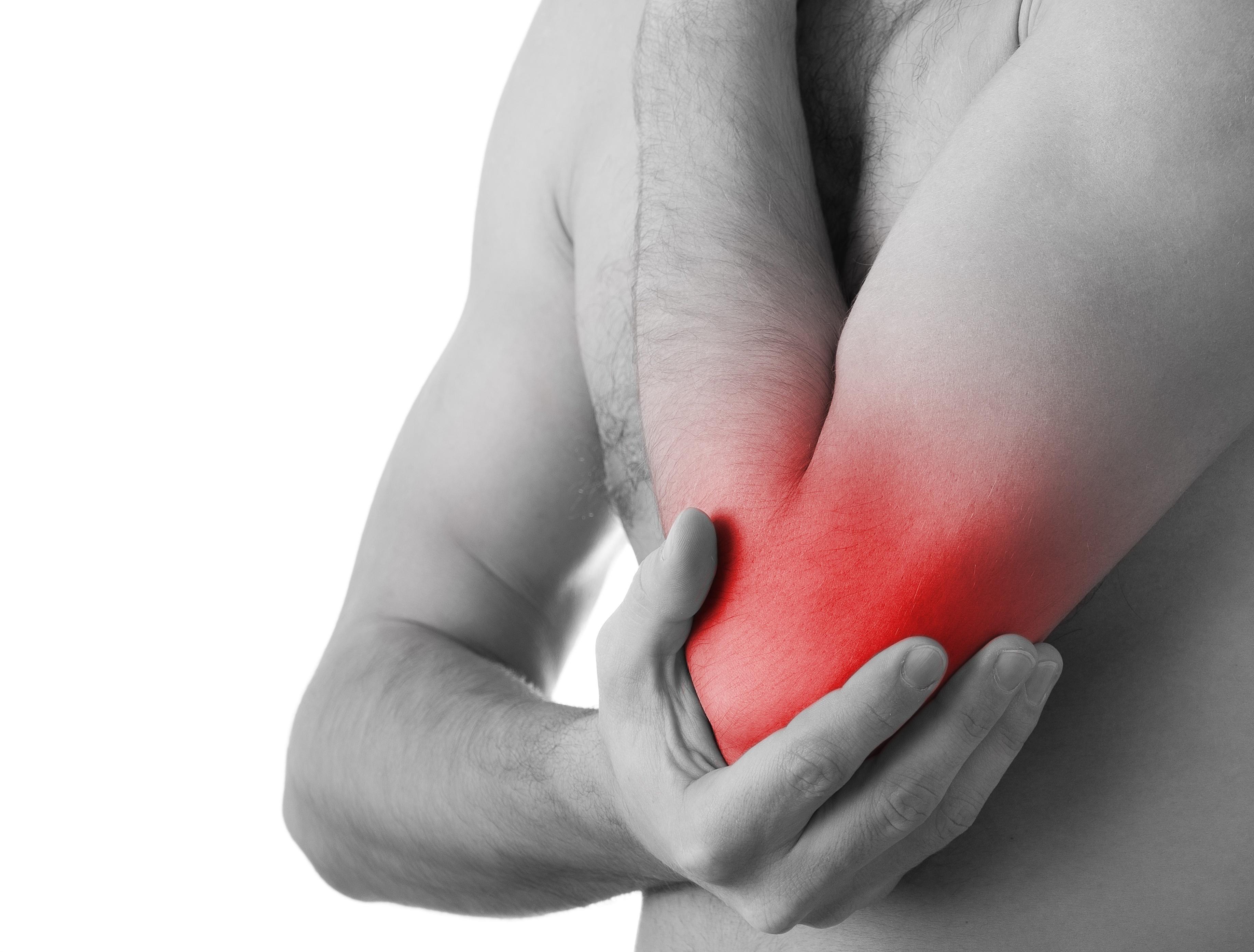 rizsvasa ízületi fájdalmakhoz folyadék a térdízület kezelés szuprapateláris tasakjában