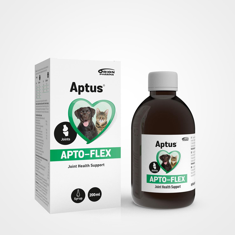 Vet-flex szirup ízületi-és porcerősítő kutyák és macskák szá
